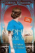 Cover-Bild zu Bomann, Corina: Die Farben der Schönheit - Sophias Träume (eBook)