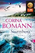 Cover-Bild zu Bomann, Corina: Sturmherz (eBook)