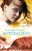 Cover-Bild zu Bomann, Corina: Unter dem Himmel Australiens (eBook)