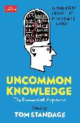 Cover-Bild zu Uncommon Knowledge von Standage, Tom