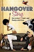 Cover-Bild zu Neuendorf, Robert (Hrsg.): Hangover-Storys