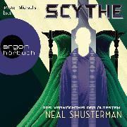 Cover-Bild zu eBook Das Vermächtnis der Ältesten - Scythe, (Ungekürzte Lesung)