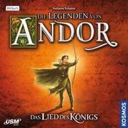 Cover-Bild zu Schmitt, Stefanie: Die Legenden von Andor - Das Lied des Königs