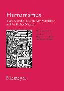Cover-Bild zu Schiewer, Hans-Jochen (Hrsg.): Humanismus in der deutschen Literatur des Mittelalters und der Frühen Neuzeit (eBook)