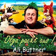 Cover-Bild zu Büttner, Ali: Olga packt aus! (Audio Download)