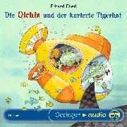 Cover-Bild zu Dietl, Erhard: Die Olchis und der karierte Tigerhai (Audio Download)