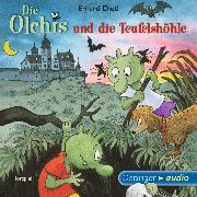 Cover-Bild zu Dietl, Erhard: Die Olchis und die Teufelshöhle (Audio Download)