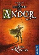 Cover-Bild zu Schmitt, Stefanie: Die Legenden von Andor - Das Lied des Königs (eBook)