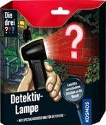 Cover-Bild zu Die drei ??? Detektiv-Lampe