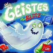Cover-Bild zu Geistesblitz von Zeimet, Jacques