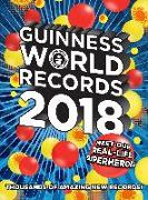 Cover-Bild zu Guinness World Records 2018