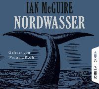 Cover-Bild zu McGuire, Ian: Nordwasser