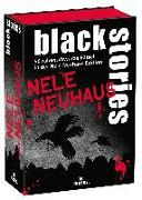 Cover-Bild zu black stories Nele Neuhaus Edition