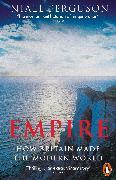 Cover-Bild zu Ferguson, Niall: Empire