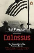 Cover-Bild zu Ferguson, Niall: Colossus