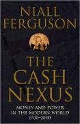 Cover-Bild zu Ferguson, Niall: The Cash Nexus