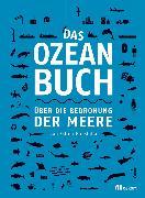 Cover-Bild zu Das Ozeanbuch (eBook) von Gonstalla, Esther
