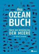 Cover-Bild zu Das Ozeanbuch von Gonstalla, Esther