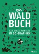 Cover-Bild zu Das Waldbuch von Gonstalla, Esther