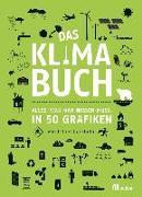Cover-Bild zu Das Klimabuch (eBook) von Gonstalla, Esther
