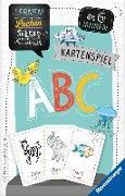 Cover-Bild zu Kartenspiel ABC von Diehl, Hannah