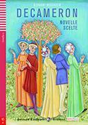 Cover-Bild zu Decameron - Novelle scelte