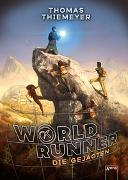 Cover-Bild zu Thiemeyer, Thomas: World Runner (2). Die Gejagten