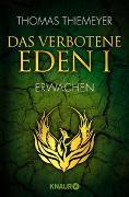 Cover-Bild zu Thiemeyer, Thomas: Das verbotene Eden 1