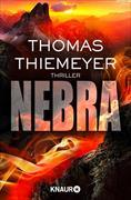 Cover-Bild zu Thiemeyer, Thomas: Nebra (eBook)