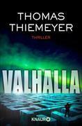 Cover-Bild zu Thiemeyer, Thomas: Valhalla (eBook)