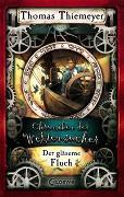 Cover-Bild zu Thiemeyer, Thomas: Chroniken der Weltensucher - Der gläserne Fluch