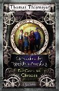 Cover-Bild zu Thiemeyer, Thomas: Chroniken der Weltensucher 5 - Das Gesetz des Chronos (eBook)