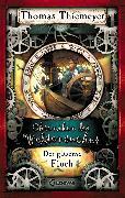 Cover-Bild zu Thiemeyer, Thomas: Chroniken der Weltensucher 3 - Der gläserne Fluch (eBook)