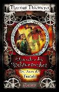 Cover-Bild zu Thiemeyer, Thomas: Chroniken der Weltensucher 4 - Der Atem des Teufels (eBook)