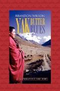 Cover-Bild zu Yak Butter Blues von Wilson, Brandon