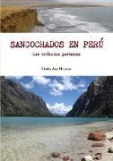 Cover-Bild zu Sancochados En Peru von Morrow, Cintia Ana