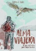 Cover-Bild zu Alma Viajera von J. Tadeo, Nerea
