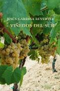 Cover-Bild zu VIÑEDOS DEL SUR von Garriga Reverter, Jesãss