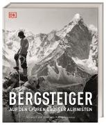 Cover-Bild zu Bergsteiger von Douglas, Ed