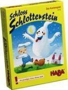 Cover-Bild zu Schloss Schlotterstein von Nikisch, Markus (Idee von)
