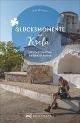 Cover-Bild zu Glücksmomente auf Kreta von Verigou, Klio