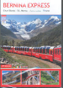 Cover-Bild zu DVD Bernina-Express