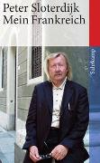 Cover-Bild zu Sloterdijk, Peter: Mein Frankreich