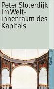 Cover-Bild zu Sloterdijk, Peter: Im Weltinnenraum des Kapitals