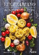 Cover-Bild zu Slow Food Editore: Vegetariano