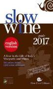 Cover-Bild zu Slow Food Editore: Slow Wine Guide 2017