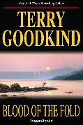 Cover-Bild zu Goodkind, Terry: Blood of the Fold (eBook)