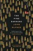 Cover-Bild zu McPhee, John: The Pine Barrens