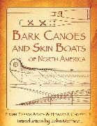 Cover-Bild zu Adney, Edwin Tappan: Bark Canoes and Skin Boats of North America