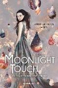 Cover-Bild zu Chroniken der Dämmerung, Band 1: Moonlight Touch von Jager, Jennifer Alice
